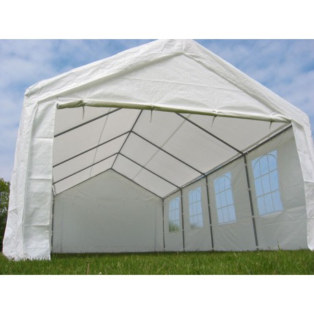Partytent 4 x 8