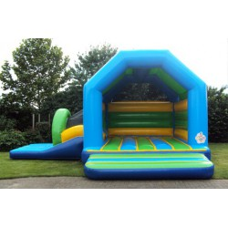 Bouncer Slide