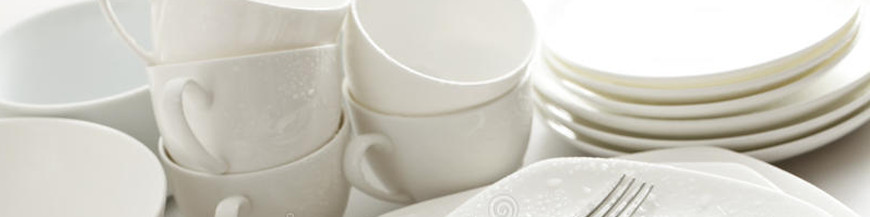 Servies en Glaswerk